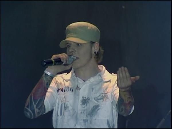 [AMATORY] - Live Evil (2008)