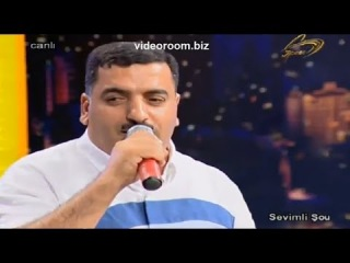 Habil Lacinli - Qemerim ay qemerim - Sevimli SOU 09.06.2014