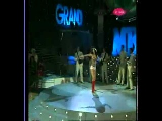 Ana Nikolic - Kao Seka Aleksic - Grand Show - (TV Pink)