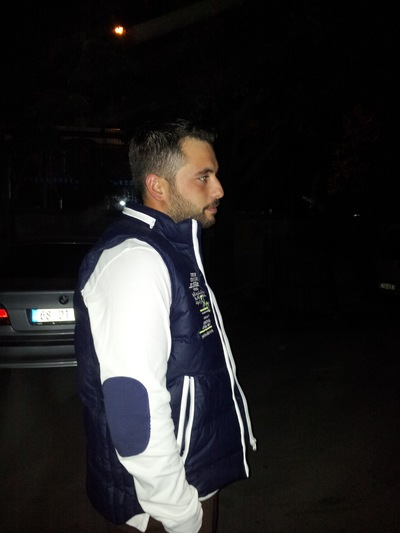 Erkan Oezden, id223288766