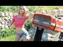 Супер песня Послушайте Прокати на тракторе