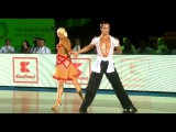 The World Games 2017 - Wroclaw | Adult Latin | Final Jive: Goffredo, Tsaturyan, Schmitt...