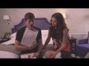 Selena Gomez Interview - Fan Questions Art ¦ Hangout Pt.4