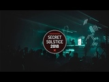 John Acquaviva b2b Nitin @ Secret Solstice 2018