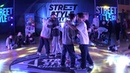 Hiphop 3vs3 1/2 FINAL Squaker, Look , Leon vs Shaman, Kado, Гуля Street Style Challenge Battle