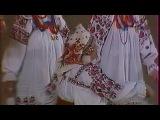 ПЛЯСКИ, ХОРОВОДЫ В КАРАГОДЕ исполняют жители с. Дегтяные Борки Рязанской области