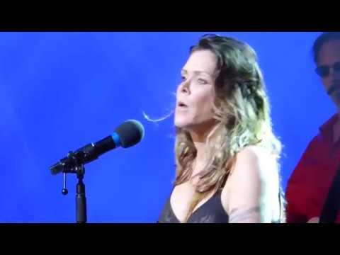 Beth Hart - Blackpool 2018 - Love is the Baddest Blues