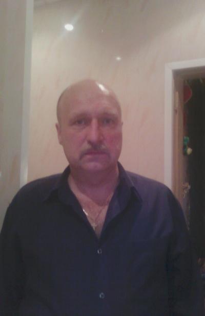 Игорь Яковлев, 11 ноября 1964, Егорьевск, id190558779