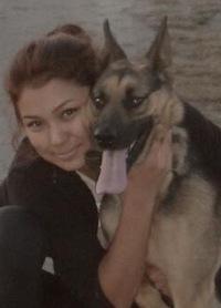 Катя Дарханова, 22 февраля , Улан-Удэ, id97061780