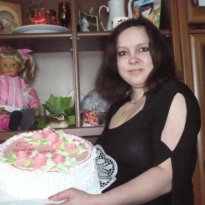 Валентина Кутькина, 13 февраля 1983, Ивдель, id140062684