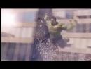 Hulk vine