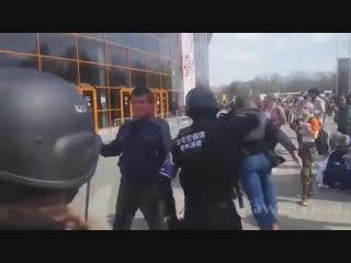 Anime VS Police