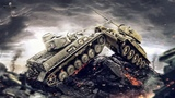 World of Tanks - Ghost division