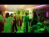 Кавер-группа Нижний Новгород на корпоратив на свадьбу - Южная ночь (кавер-группа