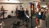 Lena Katina on Instagram #rehearsal #europride