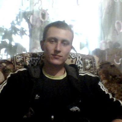 Igor Zhuk, 18 апреля , Москва, id213649323