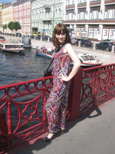 Антонина Здесенкова, 5 июля , Москва, id1808572