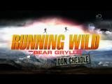 Звездное выживание с Беаром Гриллсом 4 сезон 5 серия. Дон Чидл / Running Wild Bear Grylls (2018)