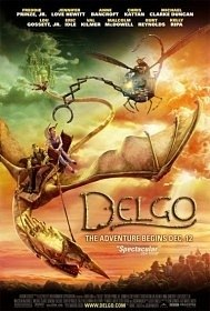 ������ / Delgo (2008)