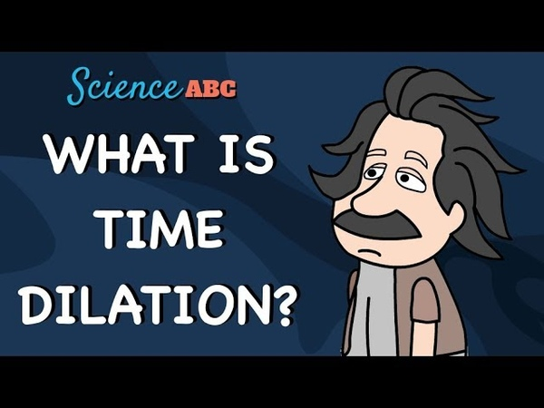 Time Dilation Einstein's Theory Of Relativity Explained