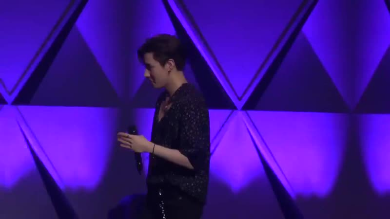 [VK][190506] MONSTA X fancam (I.M focus) Talk Time @ Fan-Con PICNIC in Tokyo