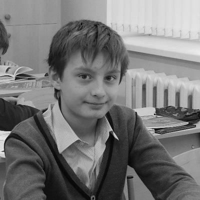 Андрей Гарматюк, 16 июля 1998, Бронницы, id129094292