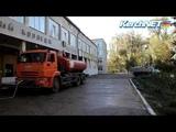 Керчь: политех отмывают после взрыва и стрельбы