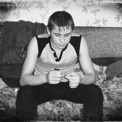 Витян Баринов, 19 января 1994, Калининград, id190489656