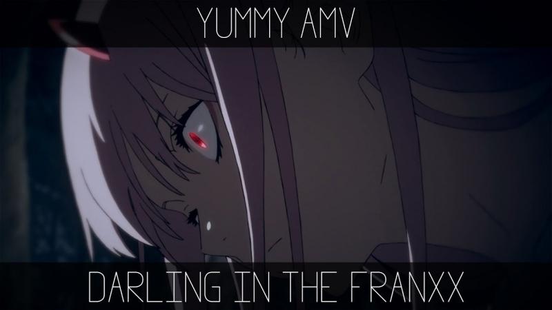 Darling in the FranXX「 AMV 」TFK Light Up