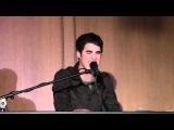 Darren Criss (Live)- No Way