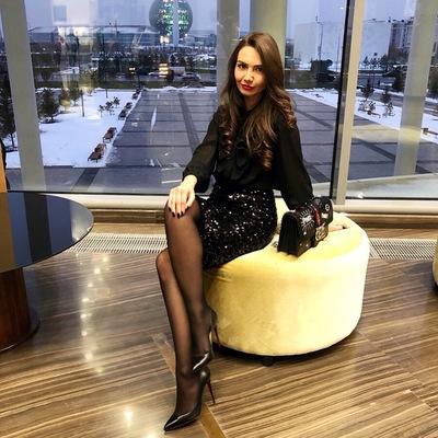 Екатерина Серкова