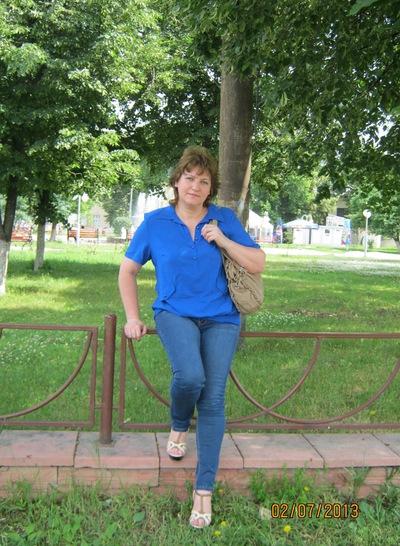 Светлана Шейкина, 7 мая , Липецк, id71883564