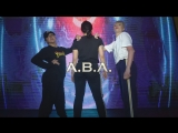A.B.A. SHOWCASE WORLDWIDE DANCE CAMP 2018