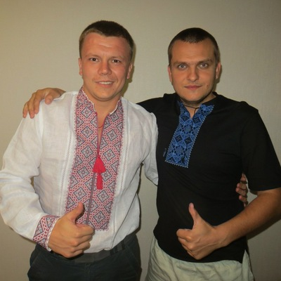 Роман Глушко