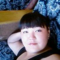 Антонина Батуева, 7 января 1986, Улан-Удэ, id163914744