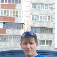 Анкета Марат Гараев