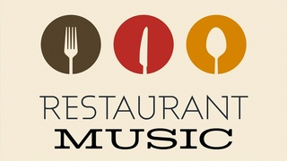 Cafe Restaurant Background Music - Lounge Jazz Radio - Relaxing Instrumental JAZZ & Bossa Nova