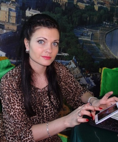 Алёна Романова, Санкт-Петербург, id1200038