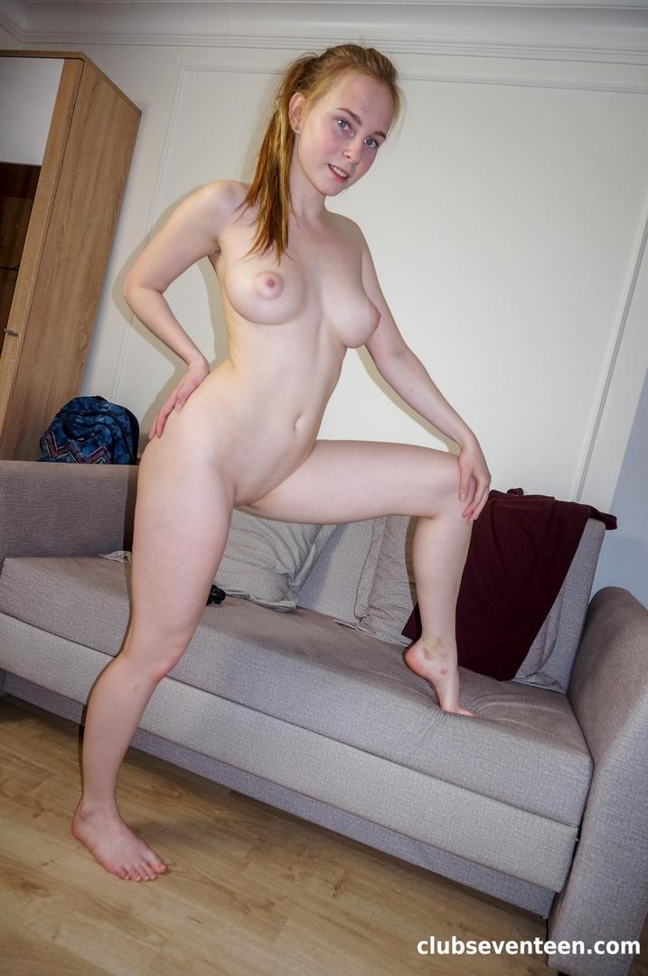 Girlfriend anal vids
