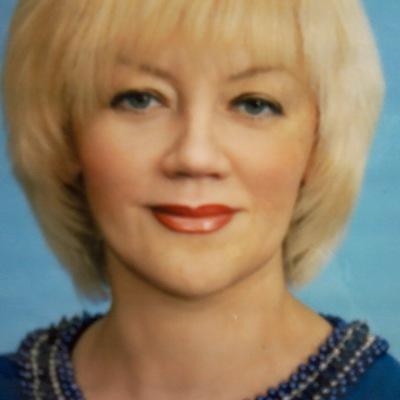 Елена Беззубикова, 13 мая 1970, Оленегорск, id198620092
