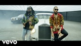 Phyno - N.W.A ft. Wale (Official Video)