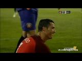 Португалия - Болгария 0:1. Товарищеский матч. Обзор матча.