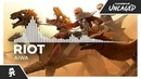 RIOT - Aiwa [Monstercat Release]