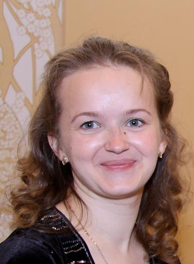 Наталья Покровская