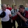 Томми Каррутерс-SCIENTIFIC STREET FIGHTING