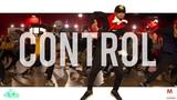 Janet Jackson - Control Medley Choreography With Eddie Morales