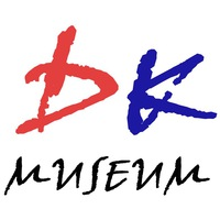 Логотип DK museum (Дневник археолога)