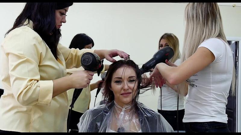 Grand Beauty Battle Тизер г Севастополь Школа парикмахерского искусства Валерии Пыжовой Valery