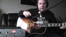 UA Twin Finity 710 Tone Blending 2 Acoustic
