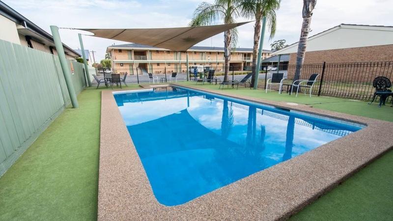 Garden City Motor Inn - Wagga Wagga - Australia